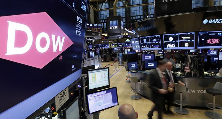 L'UE autorise sous conditions l'union des chimistes Dow et DuPont