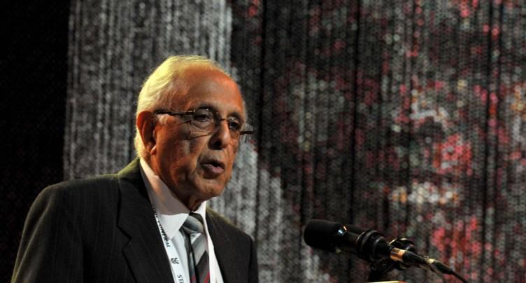 Décès du vétéran de la lutte anti-apartheid Ahmed Kathrada