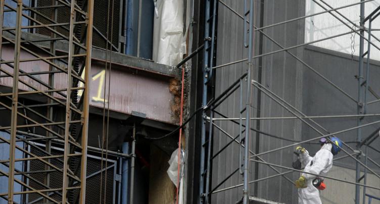 La condamnation d'Eternit confirmée, les dommages revus à la baisse