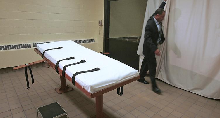 Des condamnés à mort contestent leur exécution groupée