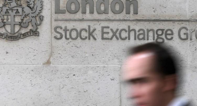 L'UE interdit la fusion des Bourses de Londres et de Francfort