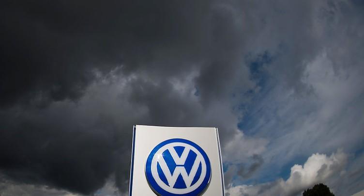 Volkswagen peut vendre ses véhicules diesel modifiés aux USA