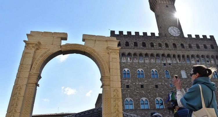 L'Italie lance à Florence le premier « G7 Culture »