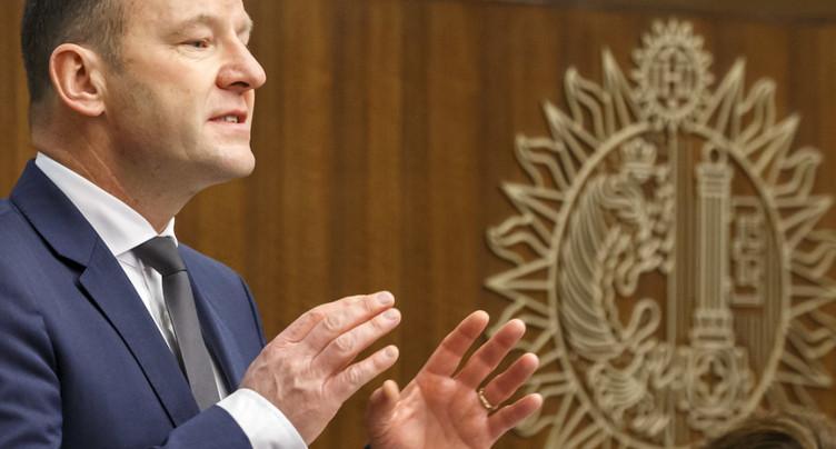 Genève réalise un excédent de 61 millions de francs