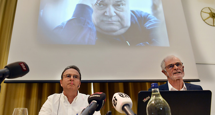 La justice zurichoise enquête sur le cas du pédagogue Jürg Jegge