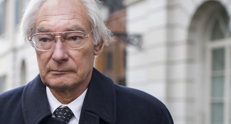 L'entrepreneur Rolf Erb a trouvé la mort