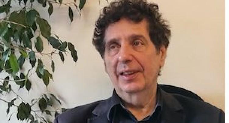 Suisse romande: La Passion selon Marc de Michaël Levinas