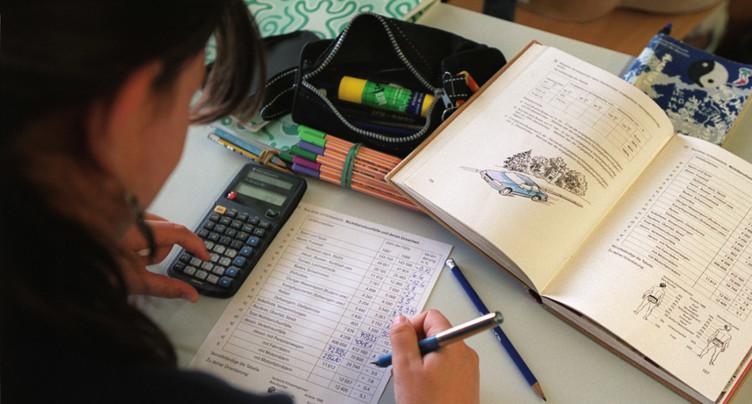 Une kyrielle de médailles pour des filles douées en mathématiques