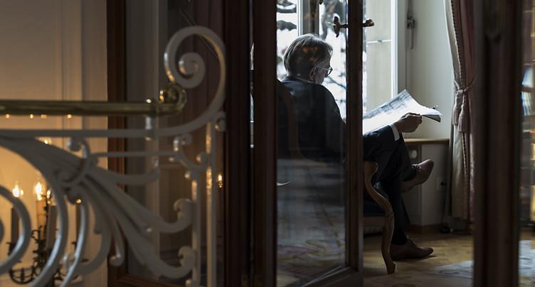 Le Conseil fédéral approuve un soutien à l'hôtellerie suisse