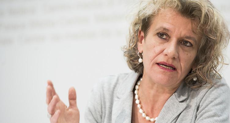 Les dissidents au sein du Syndicat des services publics risquent des sanctions