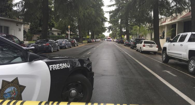 Fusillade mortelle en Californie: le tireur crie « Allah Akbar »