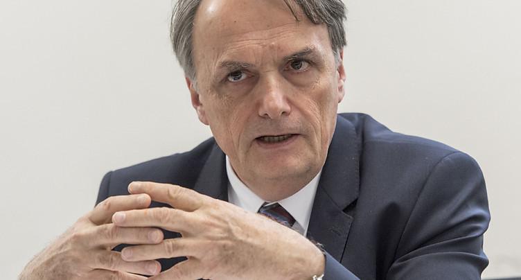 La pression migratoire sur la Suisse ne faiblit pas, avertit le SEM