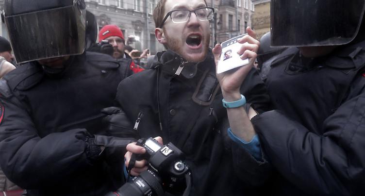 Victimes de pressions, de nombreux journalistes s'autocensurent