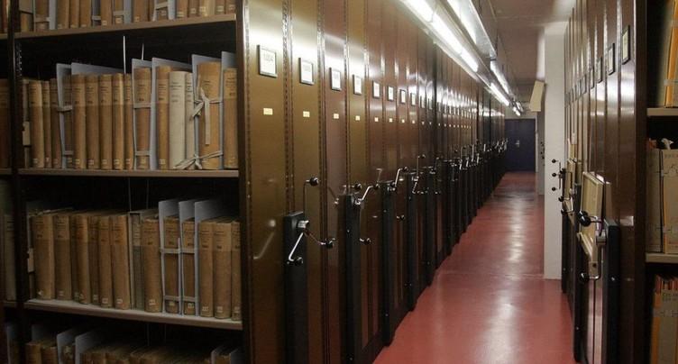 Archives du Service de renseignement scellées 30 ans de plus