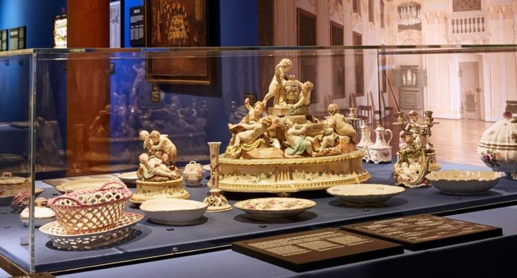 Du bircher à la fondue: le musée national présente le manger suisse