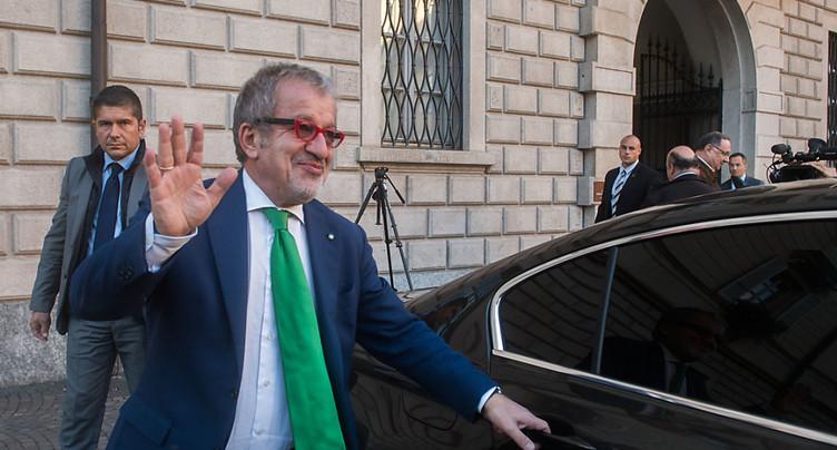Lombardie et Vénétie prévoient un référendum sur leur autonomie