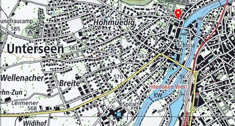 Deux hommes et une femme tués dans l'Oberland bernois