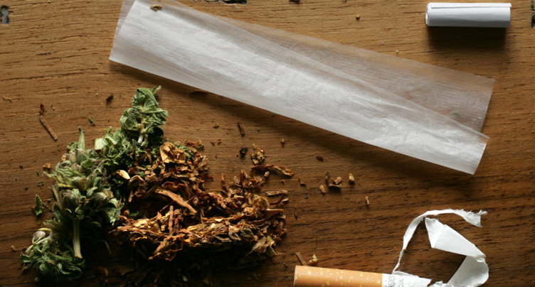 Le Fonds national soutient l'étude de vente de cannabis à Berne