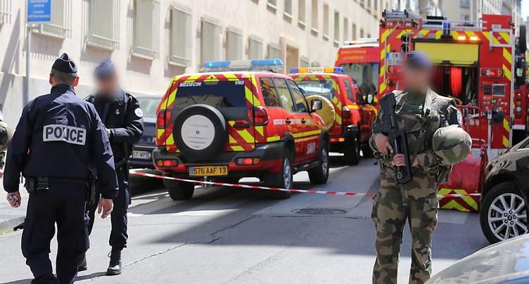Les deux suspects arrêtés à Marseille mis en examen