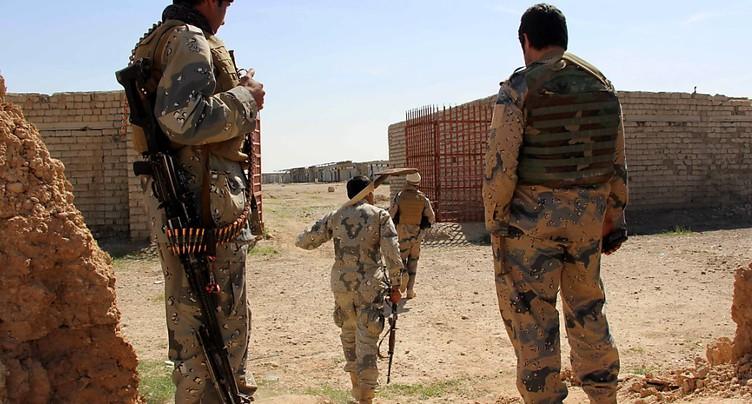 La torture en augmentation en Afghanistan, selon l'ONU