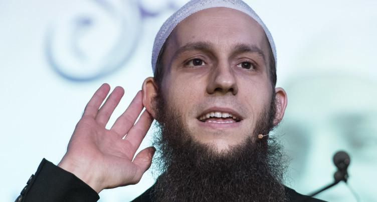 Pas de conférence sur l'islam au World Trade Center de Zurich