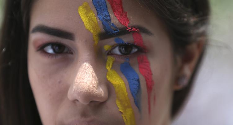 Trois personnes perdent la vie lors de manifestations au Venezuela