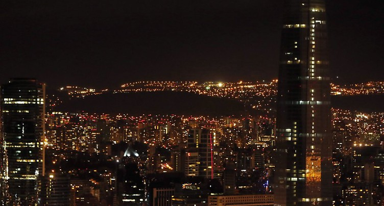 Un séisme de 6,9 secoue le centre du Chili - Pas de tsunami
