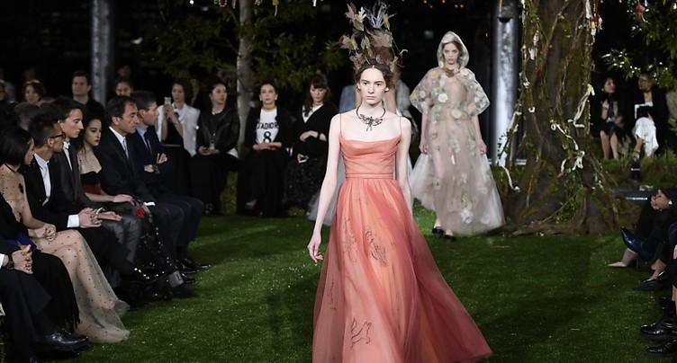 LVMH veut racheter Christian Dior Couture pour 6,5 milliards