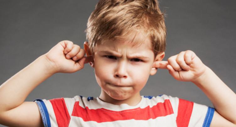 Trop de bruit nuit à la santé et à l'apprentissage des enfants
