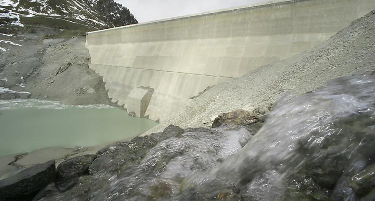 Une commission veut aider l'énergie hydraulique