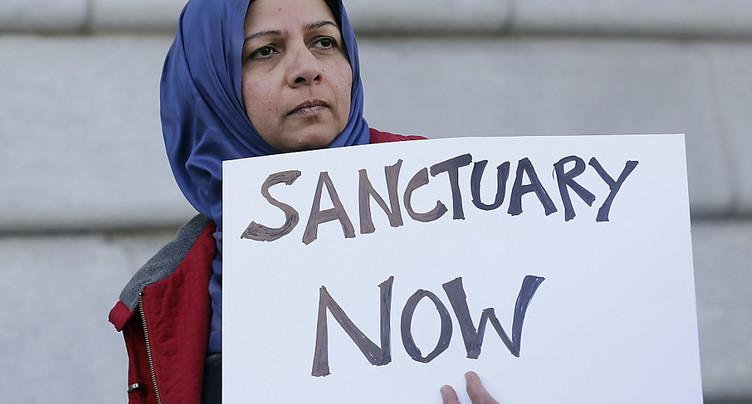 Un juge bloque le décret Trump contre les « villes sanctuaires »