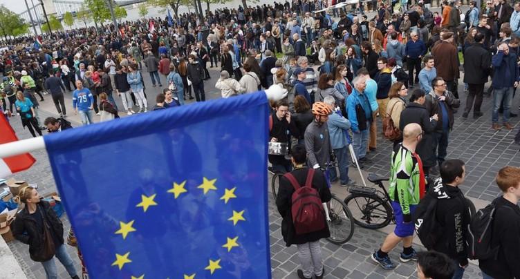 Hongrie: l'UE ouvre une procédure contre la loi sur les universités