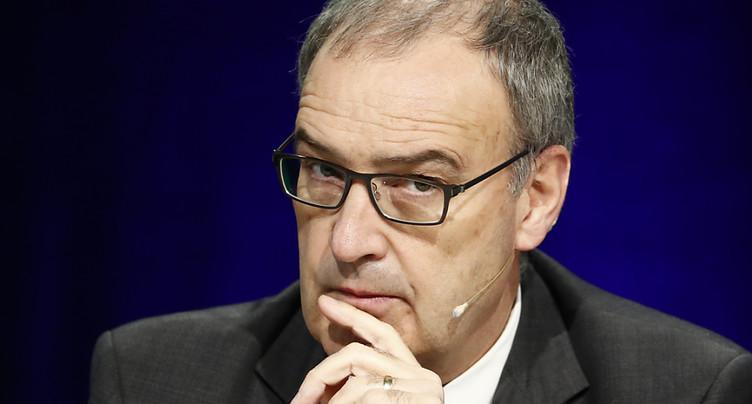 Trois journalistes romands primés au Swiss Press Award