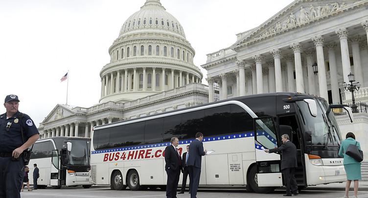 Washington veut ramener Pyongyang « sur le chemin du dialogue »