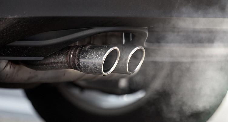 L'Empa souhaite des filtres à particules sur les voitures à essence