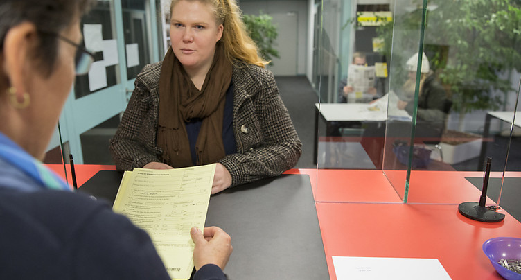 Vaud: des millions de francs volés à la Caisse de chômage