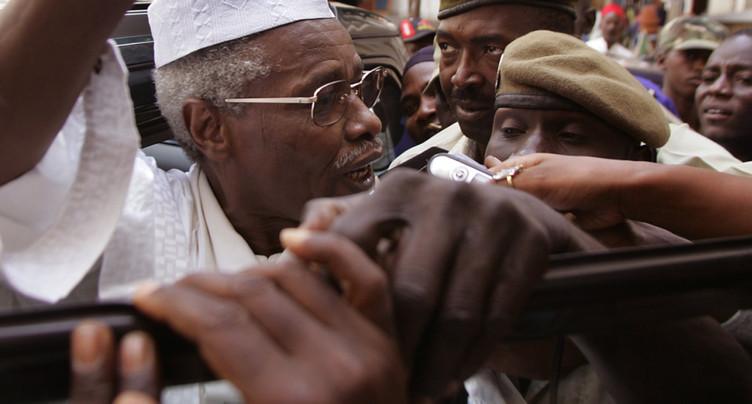 Crimes contre l'humanité: perpétuité confirmée pour l'ex-président tchadien Hissène Habré