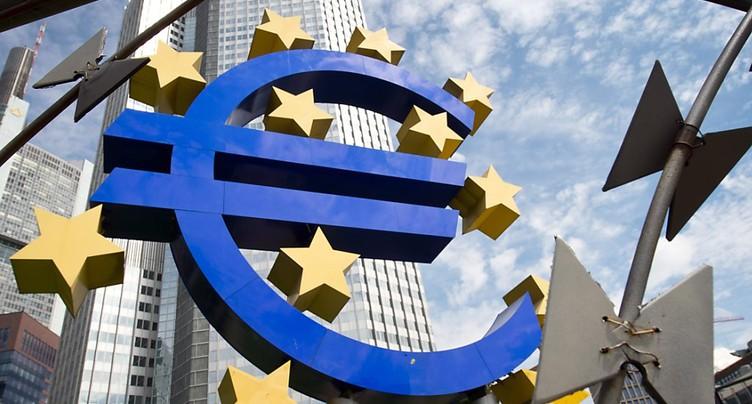 La BCE maintient sa politique monétaire