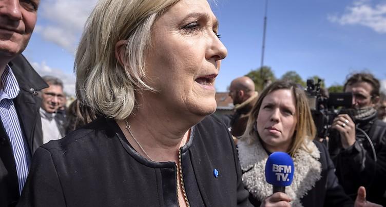 Le FN entrave la liberté de la presse, accusent des rédactions