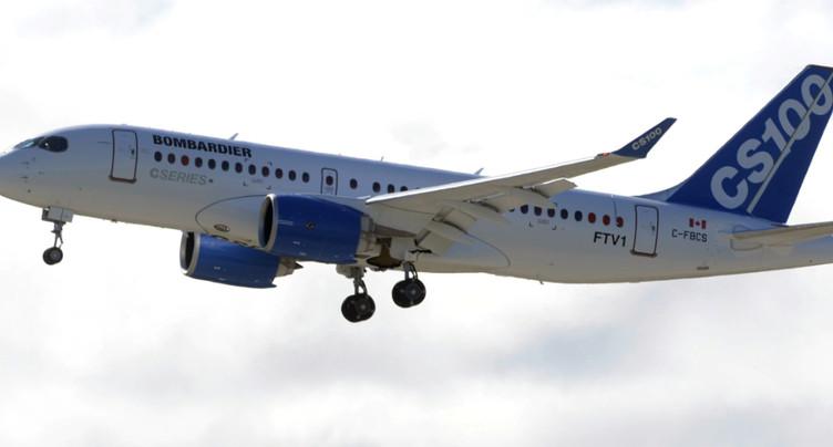 Boeing accuse Bombardier de vendre à perte, le Canada conteste