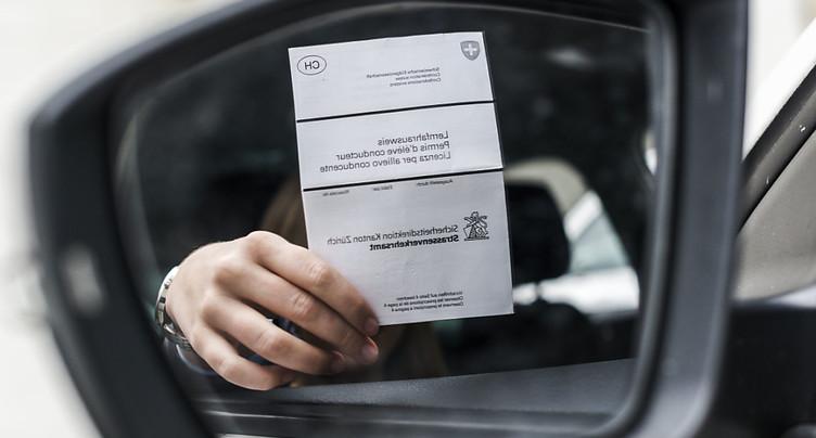 Le permis d'élève conducteur bientôt dès 17 ans