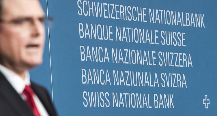 La BNS poursuit sa politique monétaire expansionniste