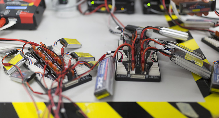 Nouvelle pile rechargeable mise au point par des chercheurs suisses