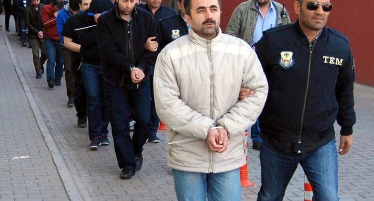 Nouvelle purge en Turquie: près de 4000 fonctionnaires congédiés