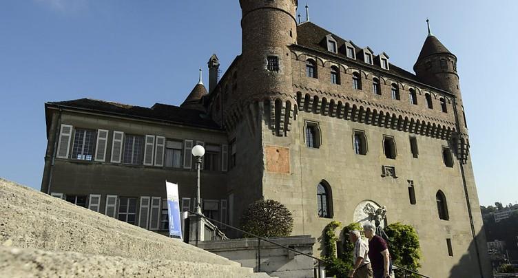 Les Vaudois élisent dimanche leurs autorités cantonales