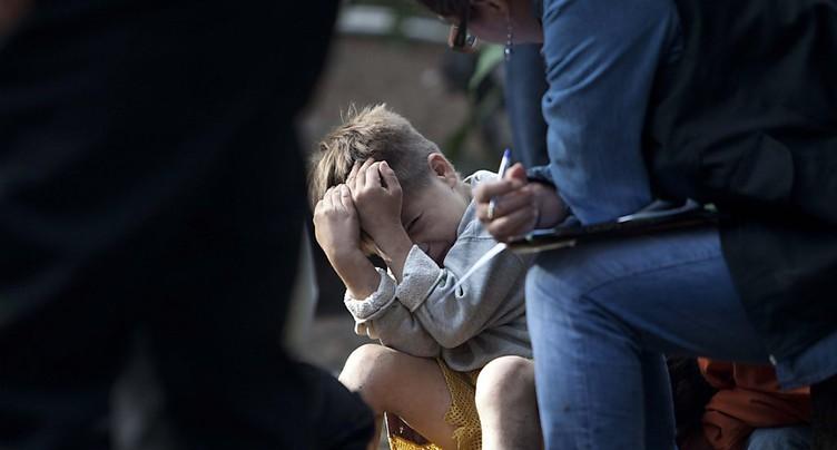 La Protection de l'enfance appelle à mieux définir la violence