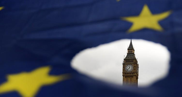 Tony Blair: l'opinion britannique sur le Brexit pourrait changer