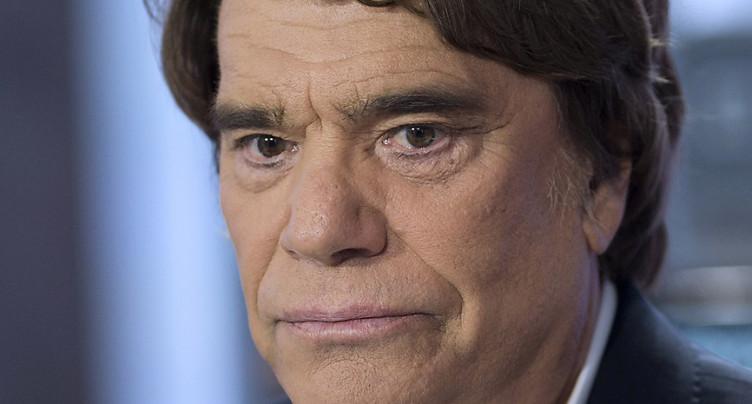 Bernard Tapie condamné à rembourser les 404 millions d'euros