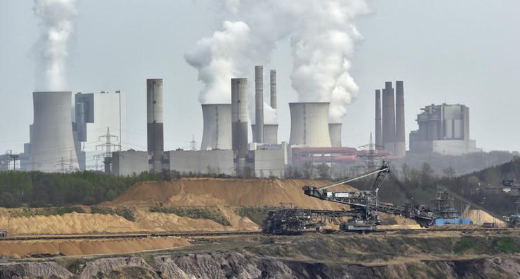 Climat: des progrès à Bonn sur fond d'incertitude américaine