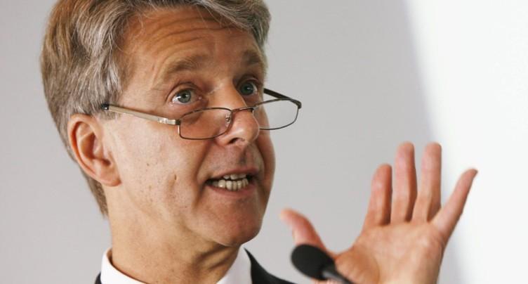 Le président de l'ASB craint des fuites au niveau de la protection des données